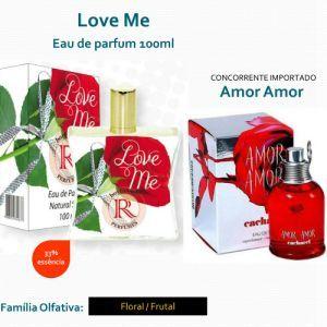Love Me - Eau de Parfum 100ml