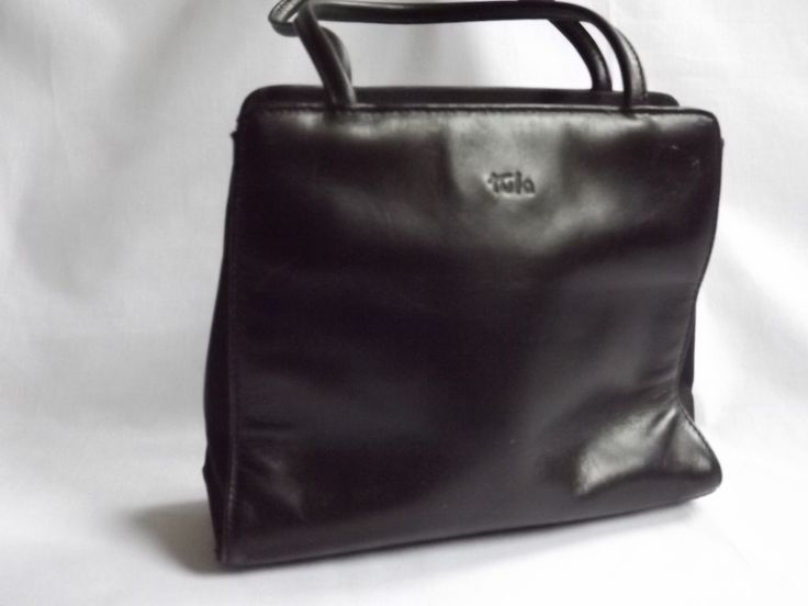 Tula -genuine leather handbag
