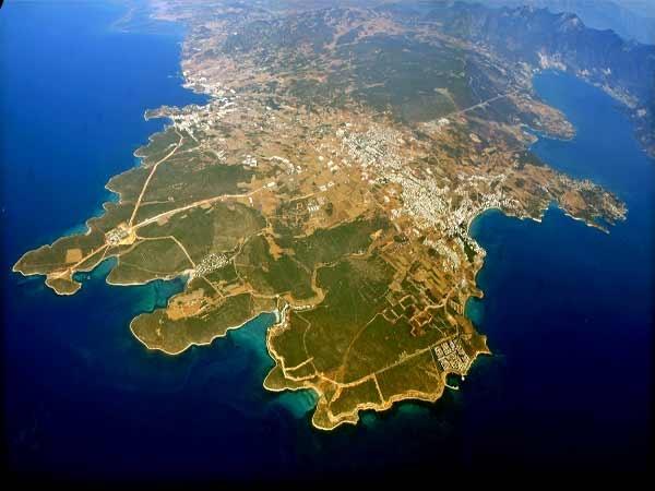 Didim-Aydin City – Aegean  / Turkey