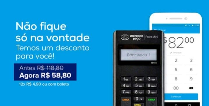 Point Mini Mini Mercado Mini Desconto