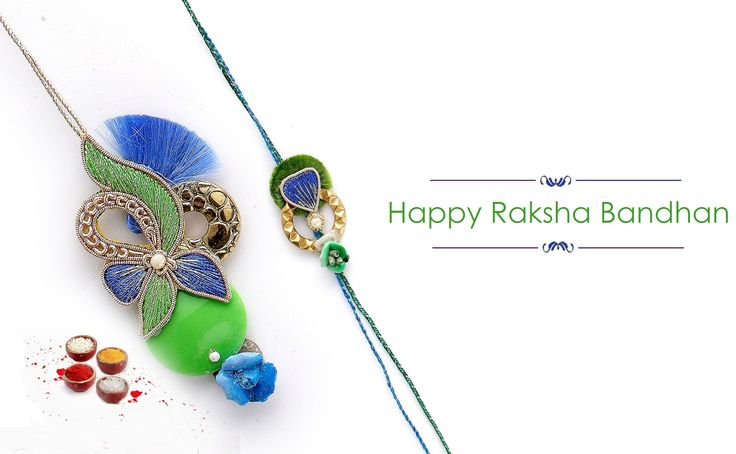Send Rakhi to Mumbai to Cherish Golden Memories of Siblinghood