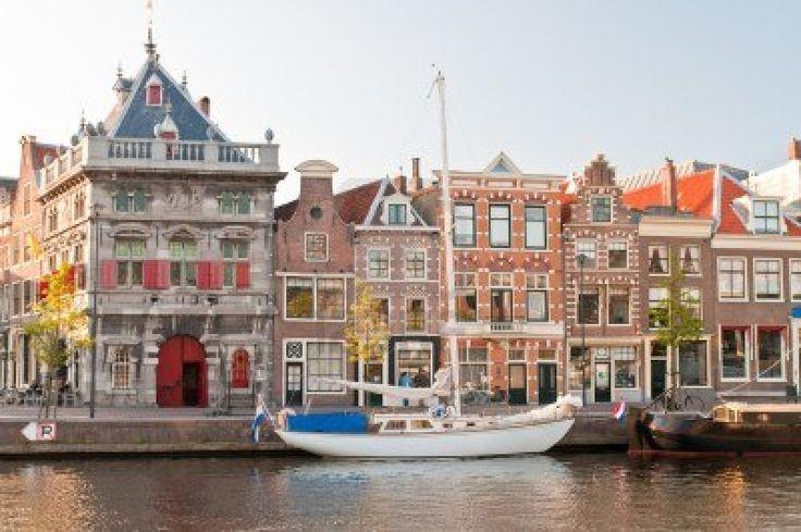 De Waag aan het Spaarne, Haarlem