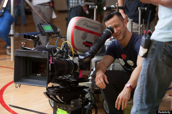 Joseph Gordon-Levitt: Don Jons Addiction