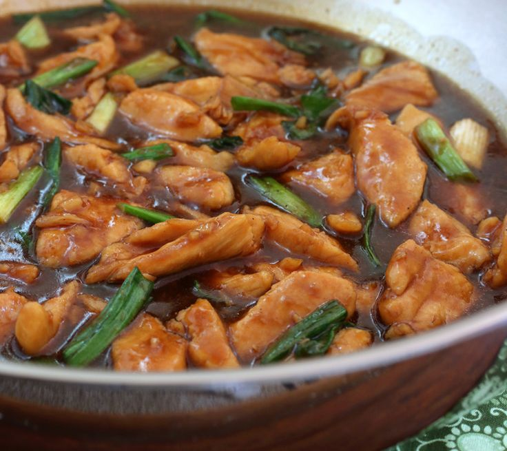 Best 25 mongolian chicken ideas on pinterest mongolian for Thanksgiving fish recipes
