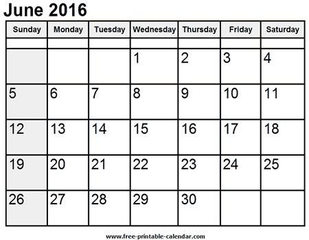 Best 25+ June calendar 2016 printable ideas on Pinterest June - assessment calendar templates