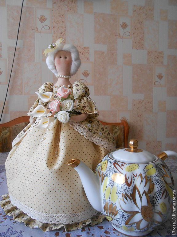 грелка на чайник http://cs1.livemaster.ru/foto/large/42516960993-dlya-doma-interera-grelka-na-chajnik-tildochka-n3494.jpg