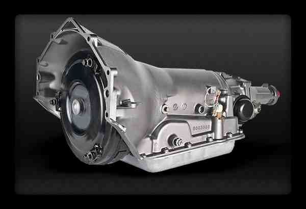 Chevy 700R4 Transmission For Sale Cheap Near Me My Nup