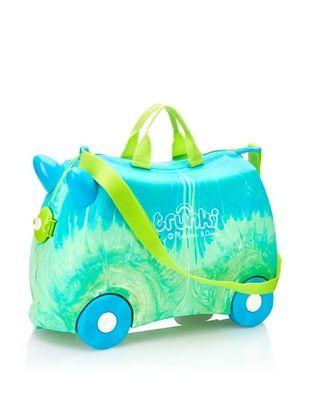 55% OFF Melissa & Doug Swizzle Travel & Activity Trunki Bundle, Blue/Green