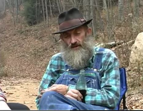I think this is out of the mountains of NC but much of this is relative to my home area of SWVA. Very interesting and sweet. (VIDEO) The story of Appalachian Mountain Speech.