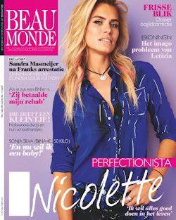 Proefabonnement: 5x Beau Monde € 22,50: Maak nu kennis met Beau Monde…