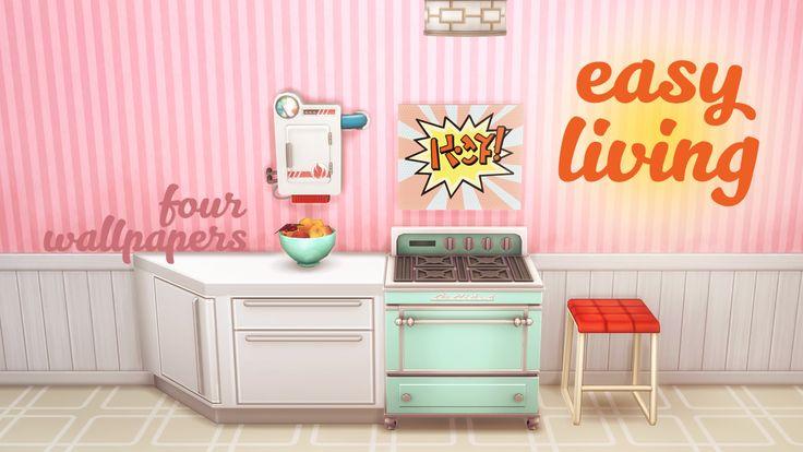 151 best Sims 4 CC - Build Mode images on Pinterest | Sims, Sims cc ...