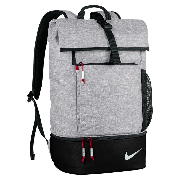 Nike Sport Backpack (Silver)