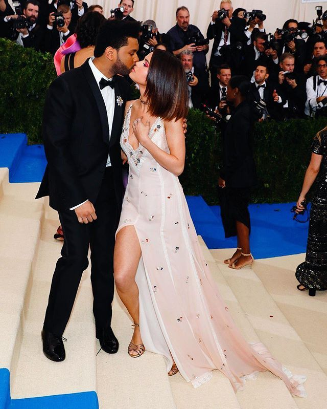 #SelenaGomez and #TheWeeknd have broken up. Link in bio for everything we know plus the latest on #Jelena  via ELLE USA MAGAZINE OFFICIAL INSTAGRAM - Fashion Campaigns  Haute Couture  Advertising  Editorial Photography  Magazine Cover Designs  Supermodels  Runway Models
