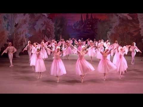 The Nutcracker HD - Valery Gergiev / Mariinsky Ballet & Orchestra - YouTube