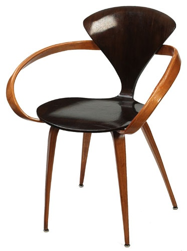 cherner armchair 1958 magnificent design furniture pinterest chairs awesome and love. Black Bedroom Furniture Sets. Home Design Ideas