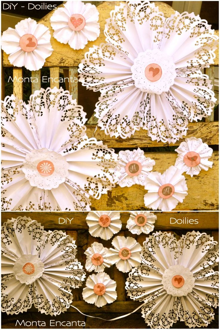 25 melhores ideias de artesanato em papel no pinterest - Papel para decorar ...