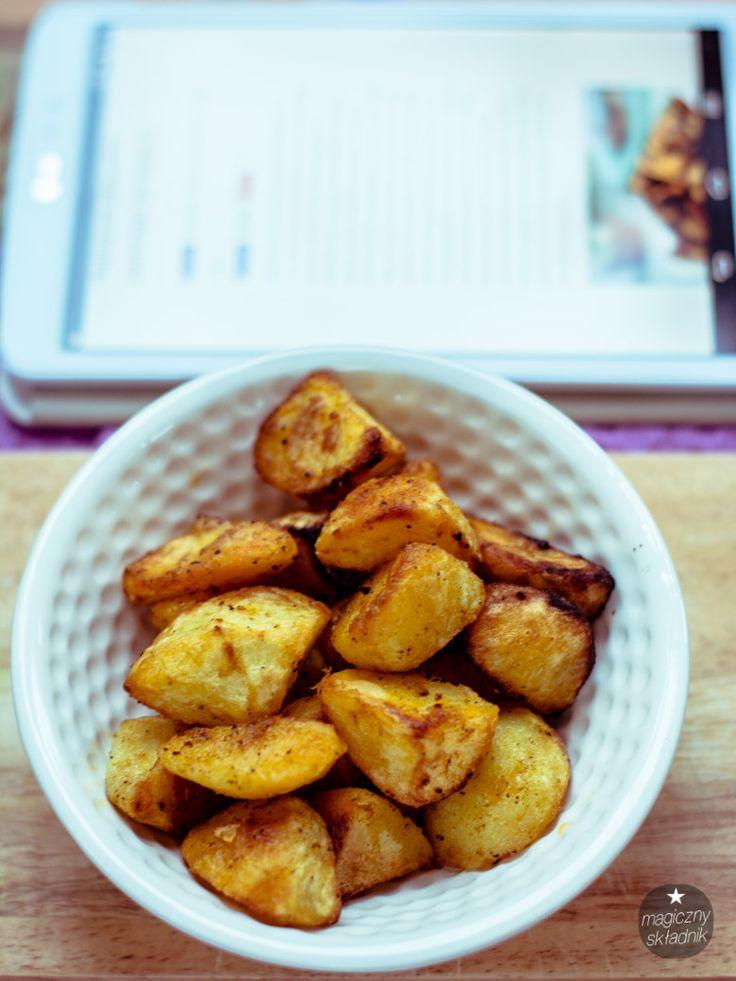 przepis na ziemniaki pieczone w piekarniku-2