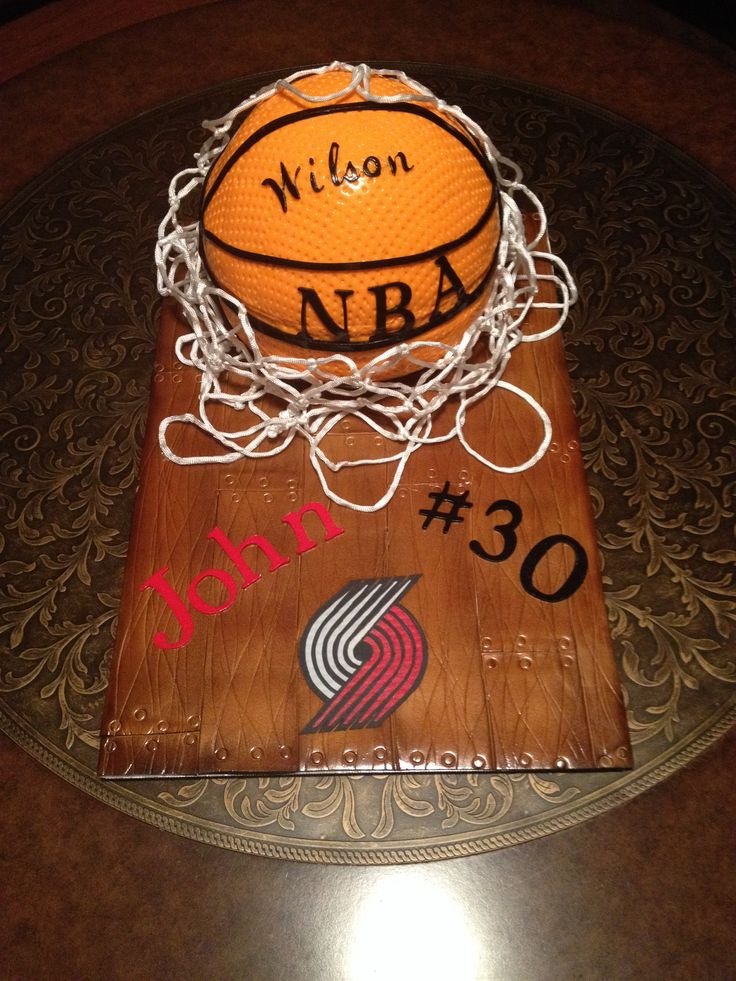 basketball birthday cake 31 best images about sports cakes on 1511