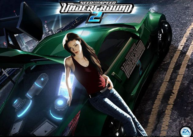need for speed underground 2 full version free game