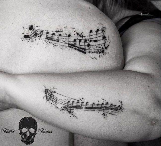 liebe f r immer die sch nsten ideen f r ein paar tattoo. Black Bedroom Furniture Sets. Home Design Ideas