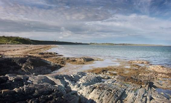 Northern Ireland has the dirtiest beaches in the UK, according to the Marine Conservation Society (MCS).
