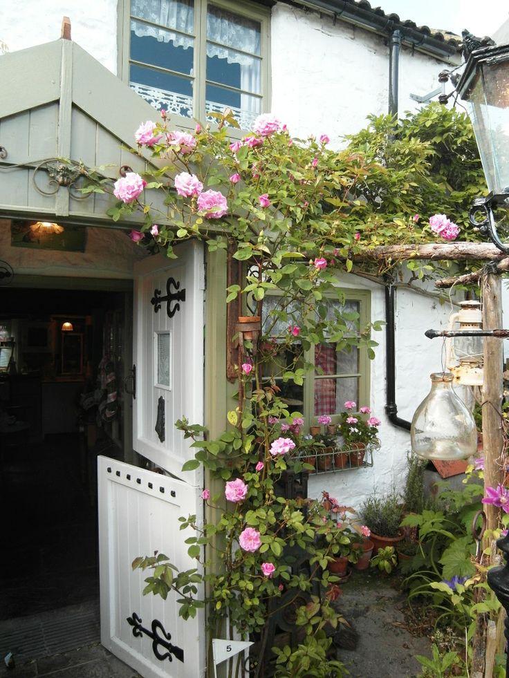 Nostalgia at the Stone House: May 2012