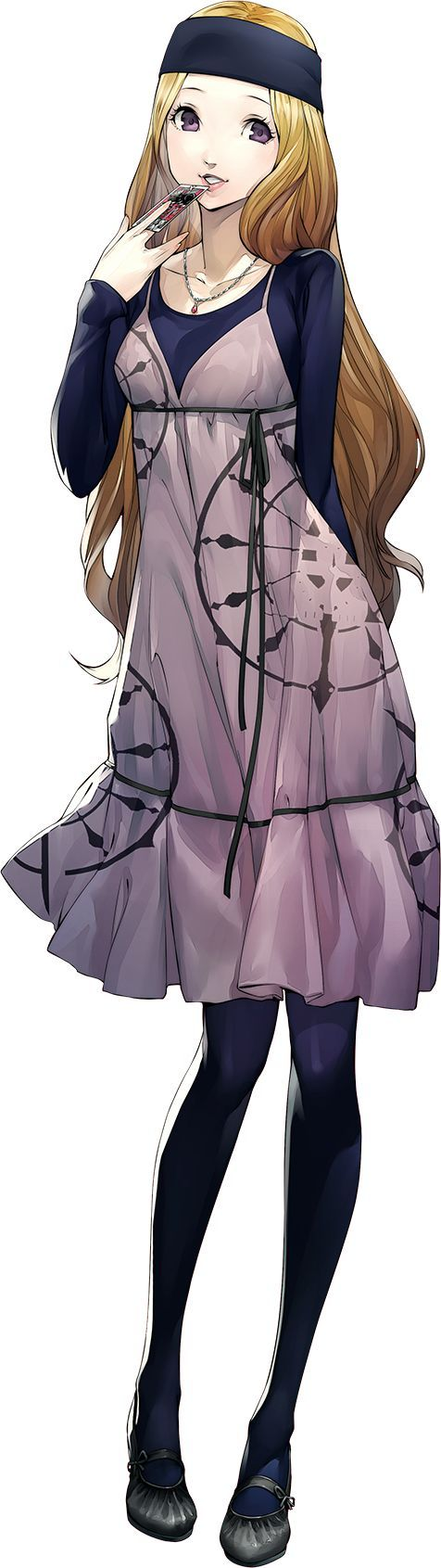 Chihaya Mifune from Persona 5 #chihayaMifune #persona5 #cosplayclass