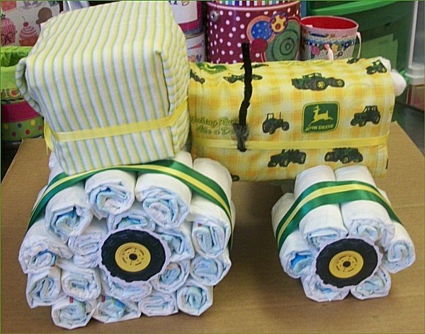 John Deere Diaper Tractor : Best create a can images on pinterest amazing gifts