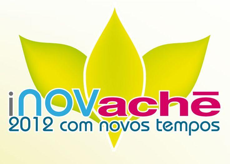 Logotipo - Aché