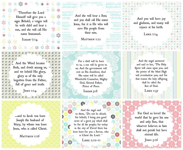 Jesus IS the reason. He IS our gift <3 Another set of free Christmas printables for you from Proverbs 31 Online Bible Studies!