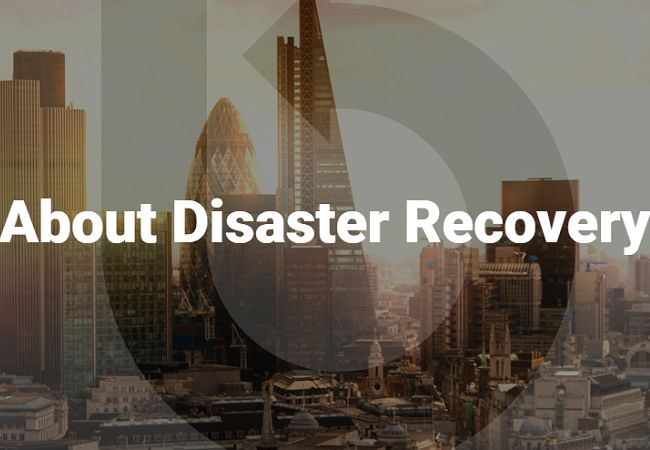 How an independent Disaster Recovery offering can boost your sales