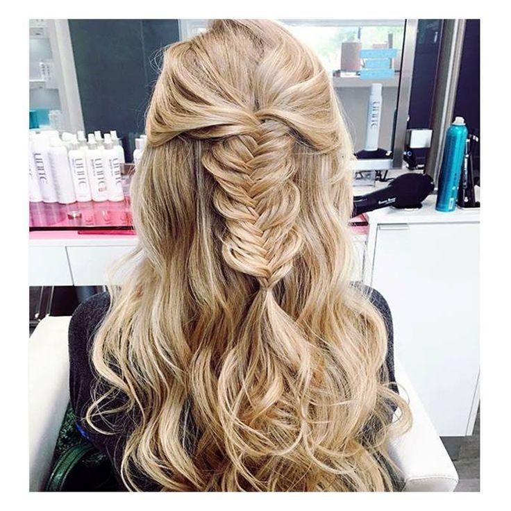 46 best blo inspo images on pinterest blow dry bar dry for Blo hair salon