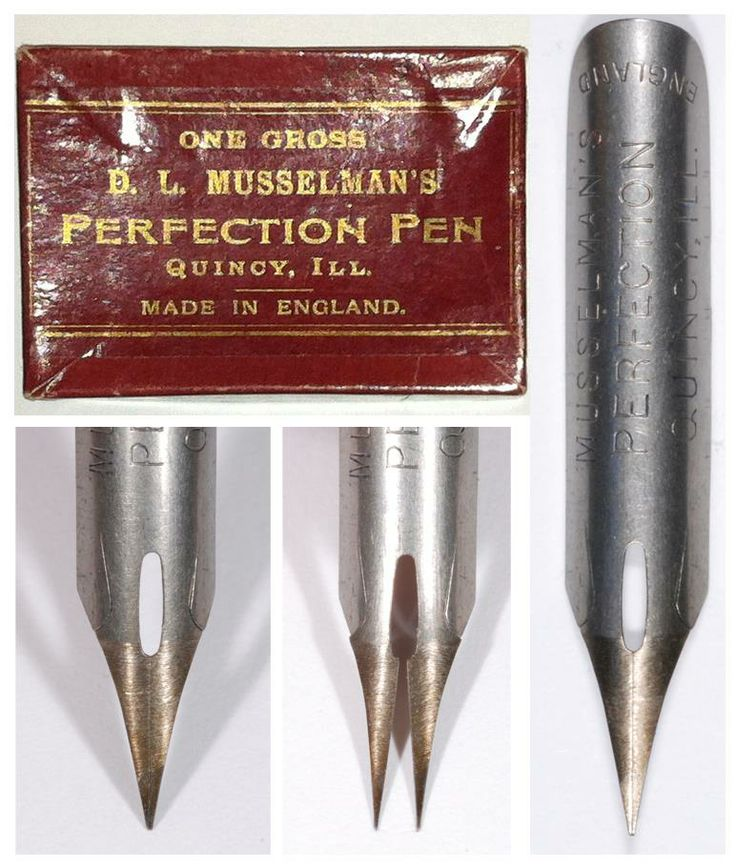 1000 Images About Copperplate Pen Nibs On Pinterest