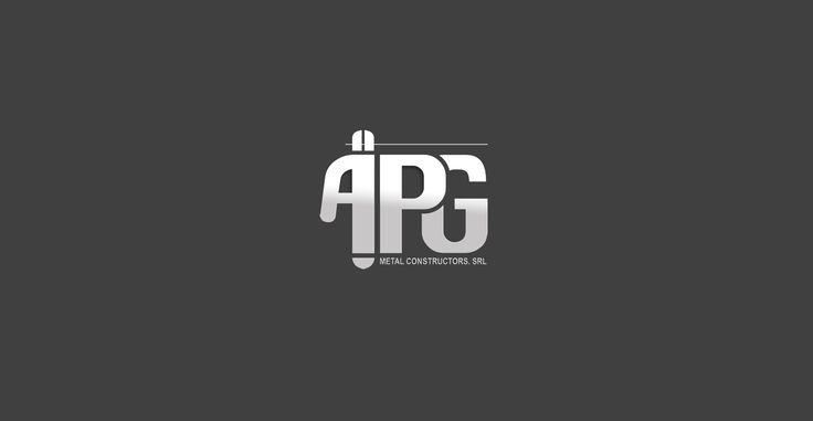 Logotipo para empresa de soldadura