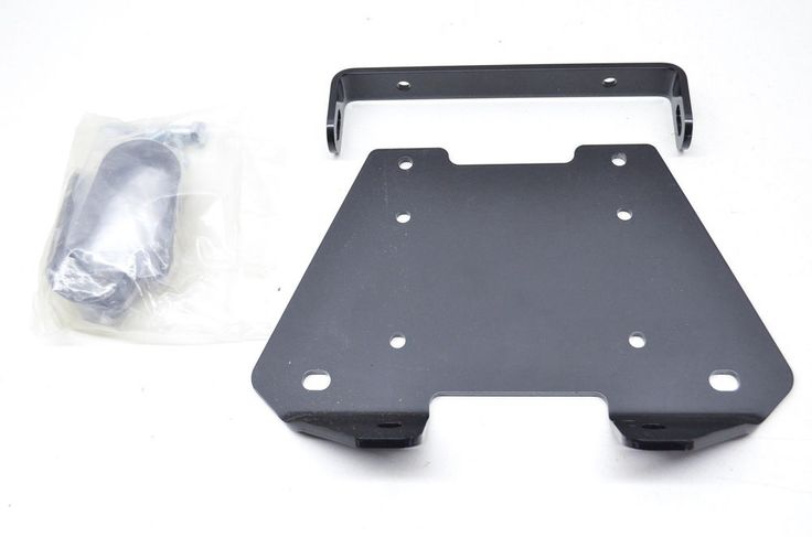New Warn Winch Mounting Kit Yamaha Big Bear NOS   eBay Motors, Parts & Accessories, ATV Parts   eBay!