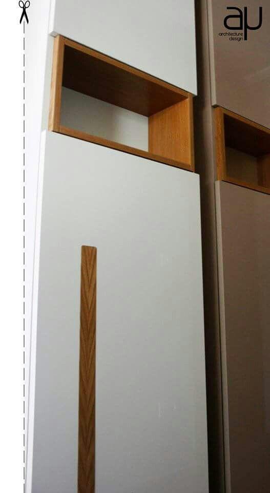 Wooden corridor furniture,cd storage ,natural wood
