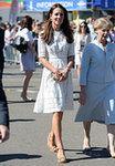 Kate Middleton Latest News, Photos, and Video | POPSUGAR Celebrity