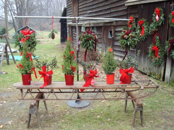 1000 Images About Christmas And Barn Weddings On