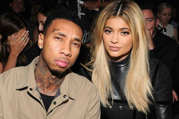 The judge issued a bench warrant, which means Tyga could go to jail