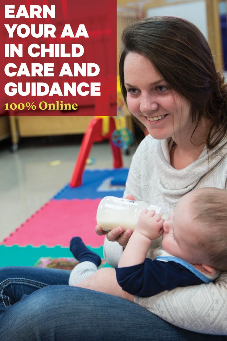 Get Your Child Care Degree in 2020 Childcare, Southeast