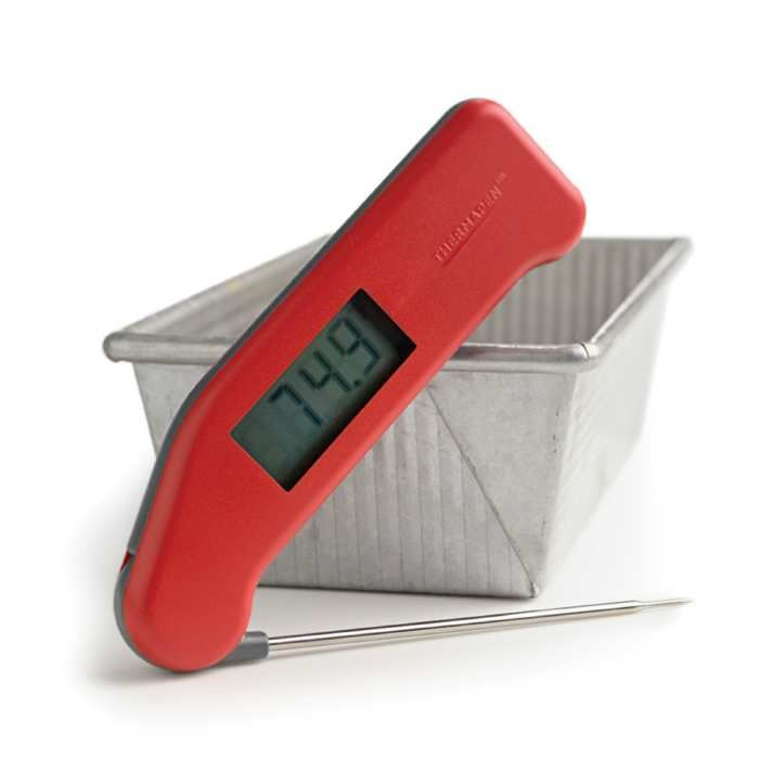 Best Candy Thermometer America S Test Kitchen