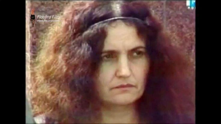 "Leonida Lari cântă propria melodie - ""Chiriecii"", înregistrare Luminiţa ..."