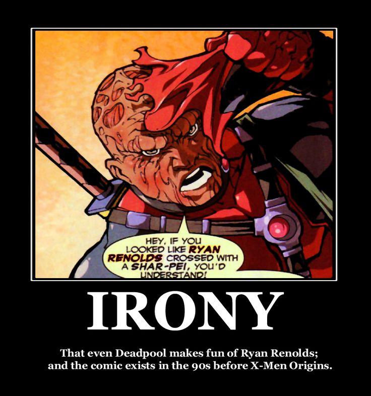 deadpool common sense meme - photo #33