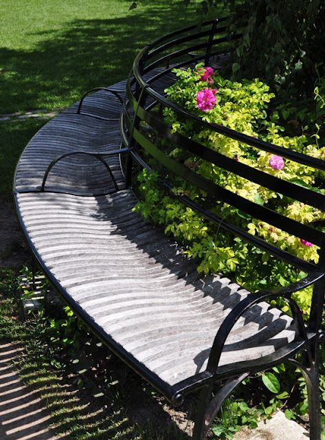 38 Best Images About Art Ideas Tree Deck Bench On