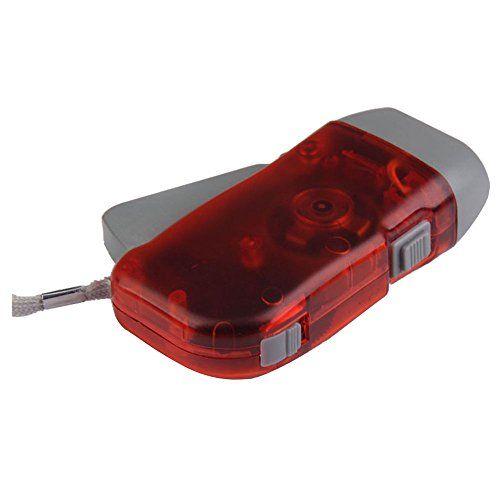 * SODIAL es una marca registrada. Solo el vendedor autorizado de SODIAL puede vender los productos de SODIAL. Nuestros productos va a mejorar su experiencia de la inspiracion sin igual. SODIAL(R)3 LED Linterna de cuerda de dinamo Manivela de mano de prensado NR Antorcha No BateriaHandy punto de... http://comprarlinternaled.com/carga/led-linterna-de-dinamo-sodialr3-led-linterna-de-cuerda-de-dinamo-manivela-de-mano-de-prensado-nr-antorcha-no-bateria/