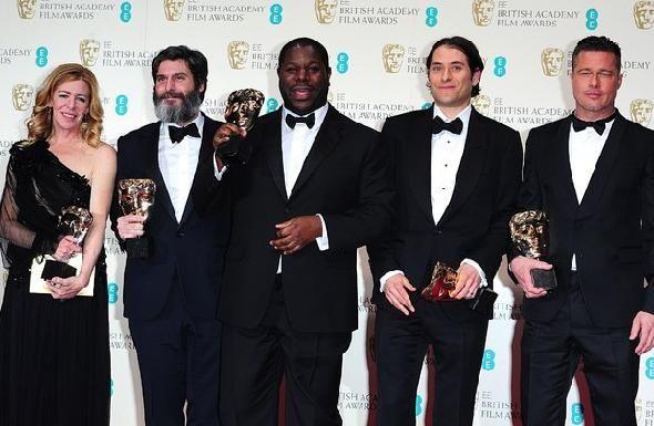 El pasado domingo se celebró la gran noche del cine británico con la entrega anual de los premios BAFTA, otra de las antesalas de cara a la ceremonia de los Oscar del próximo marzo. BAFTA 2014: Mejor película: '12 años de esclavitud'