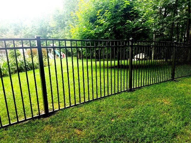Best images about aluminum fence on pinterest pool