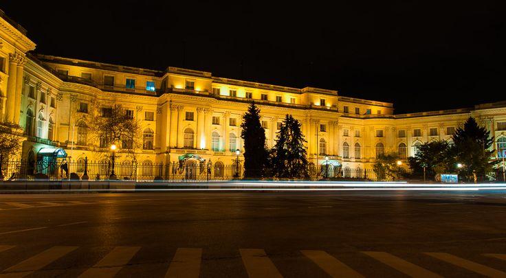 Noaptea Muzeelor 2016 la București - http://herald.ro/evenimente/arte-vizuale/noaptea-muzeelor-2016-la-bucuresti/