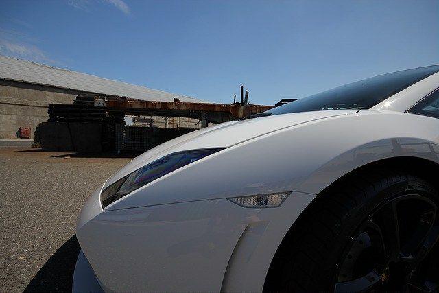 まとめランボルギーニガヤルドLP560-4雑感新車/中古購入について車検証記載の重量など