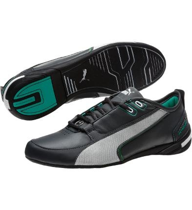 8b7441fedda  PUMA Mercedes AMG Grand Cat Shoes